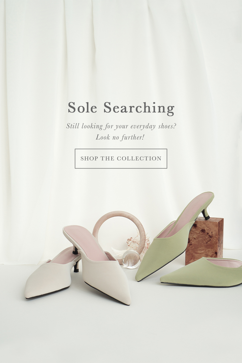 solesearching