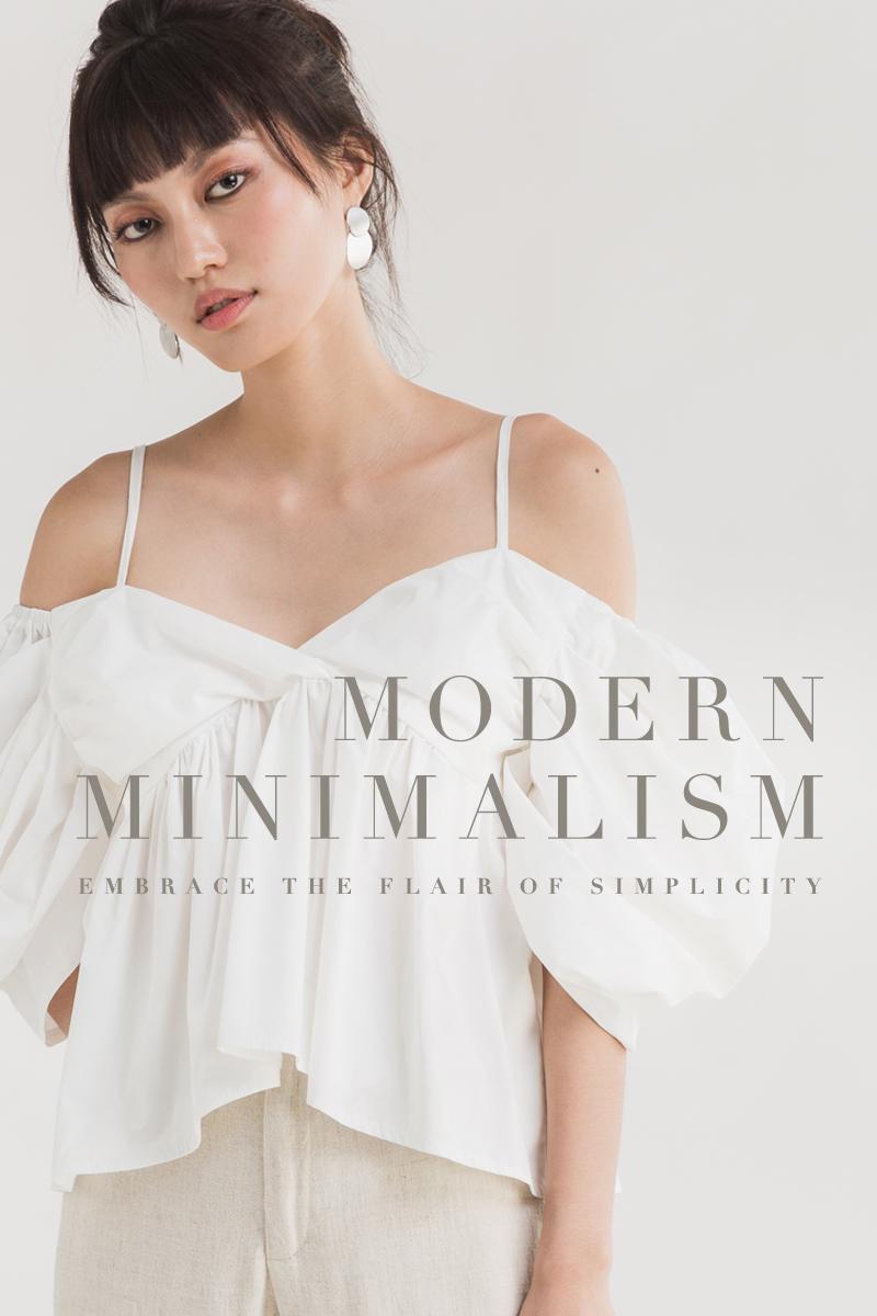 modernminimalism
