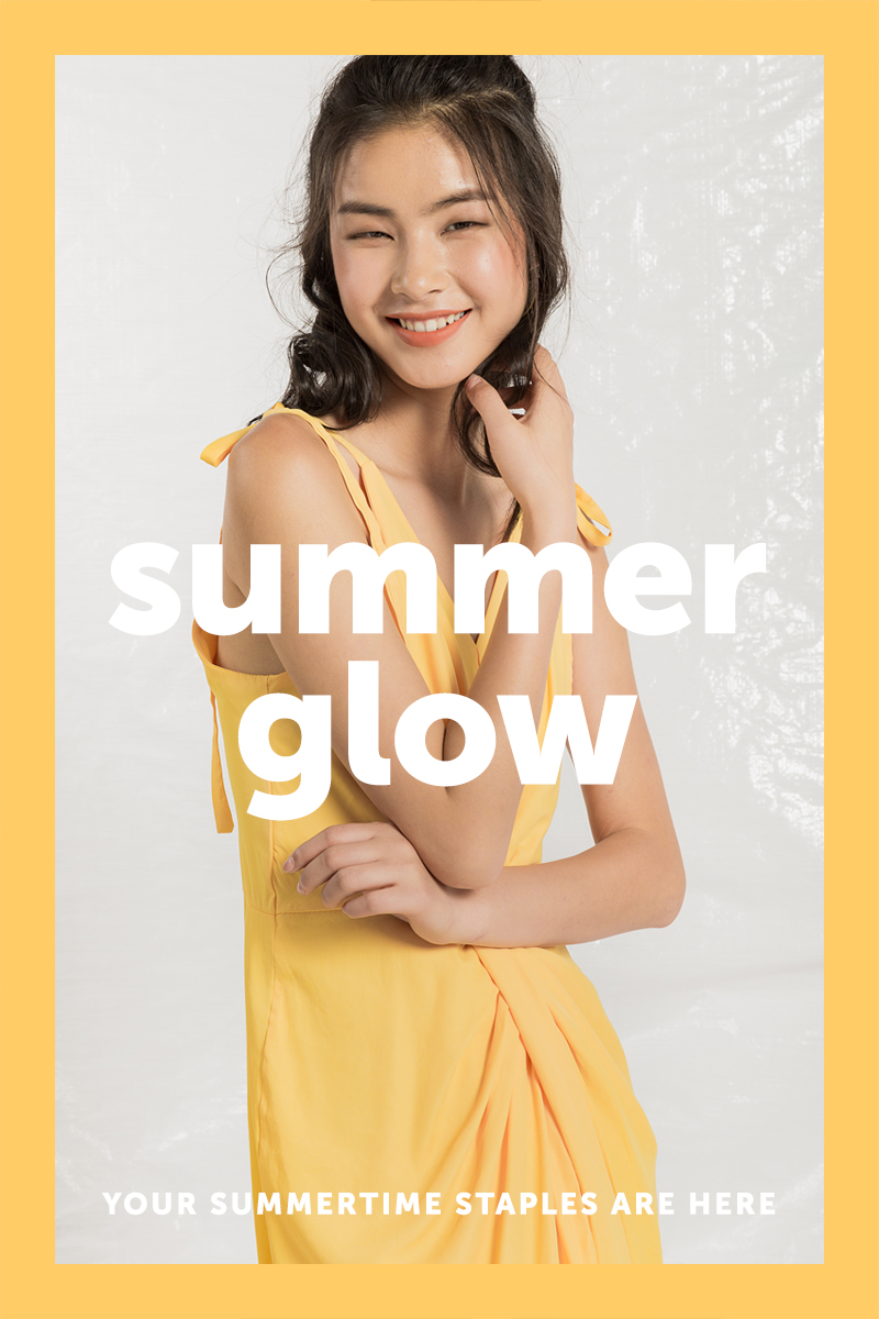summerglow